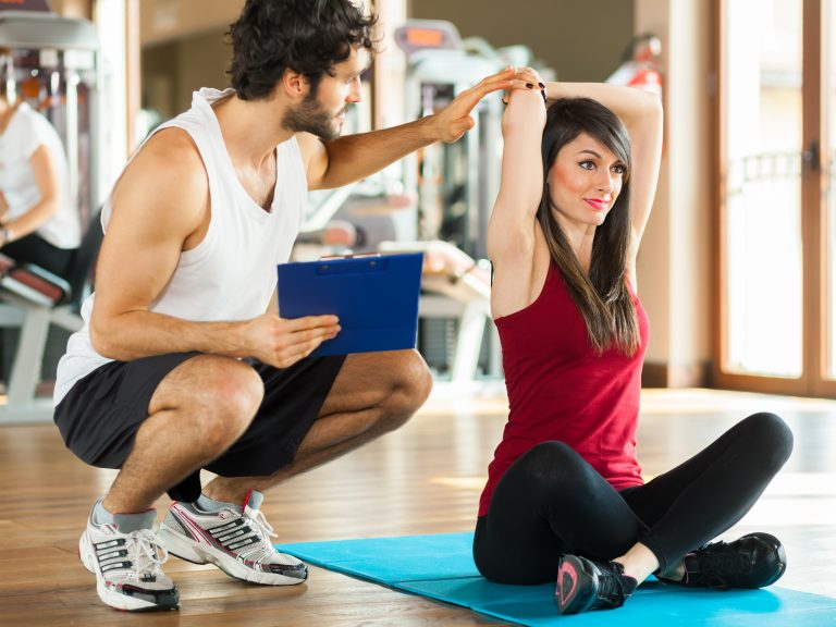 Klinika Marusza - Gimnastyka korekcyjna, wady postawy