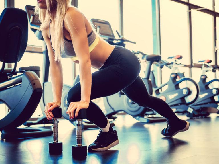 Klinika Marusza - Piękne nogi? Zacznij ćwiczyć już dziś!